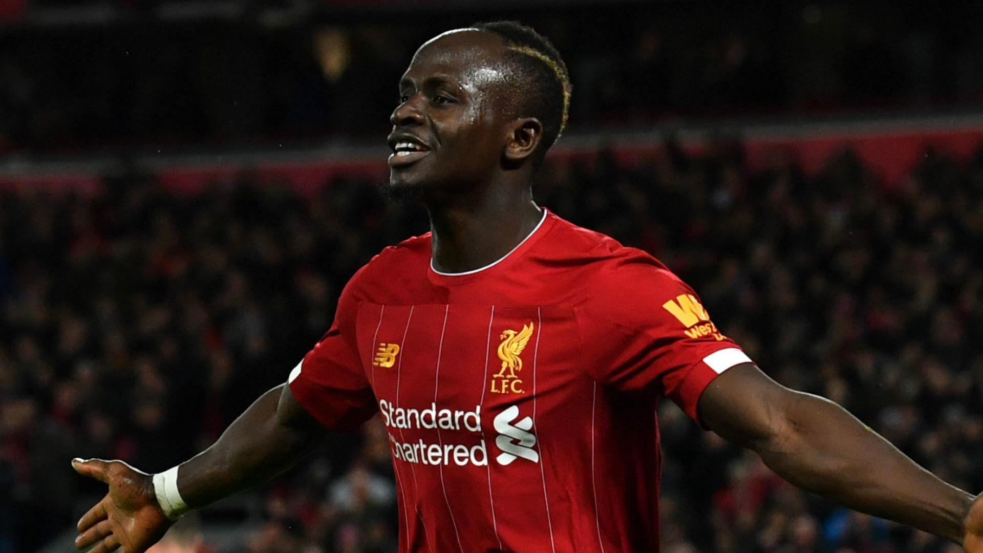 Sadio Mané joueur africain de l'année   Goal.com