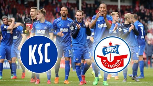 Rostock Ksc Live