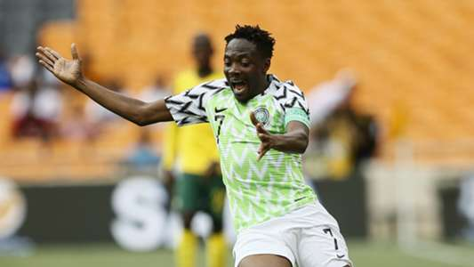 #ZabarmariMassacre: Super Eagles captain Musa and Shehu condemn killings of civilians in Northern Nigeria   Goal.com
