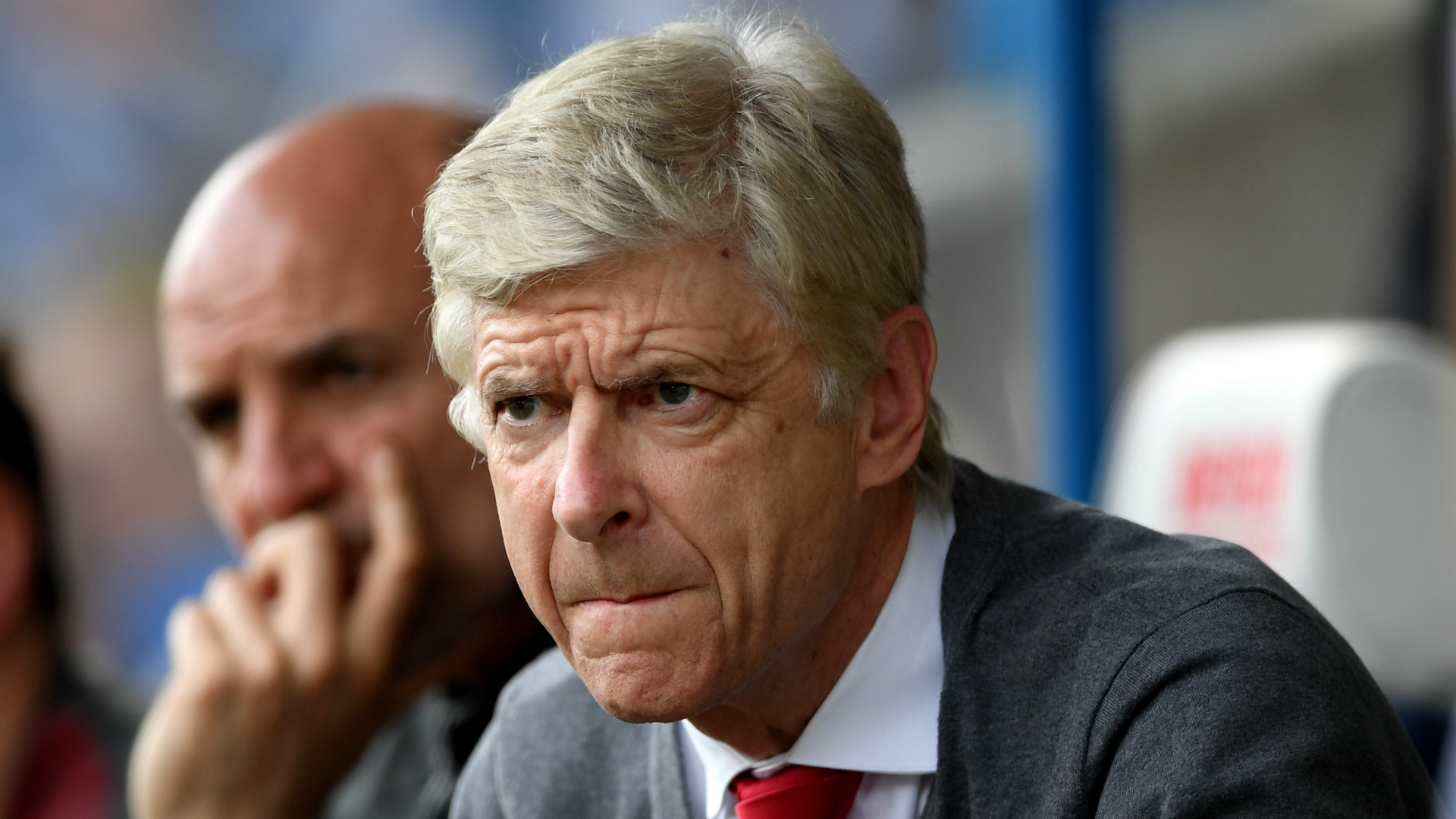 Bergkamp admits to doubting Wenger when Arsenal brought in unknown coach from Japan