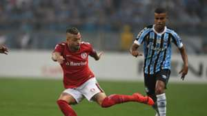 Nico López Alisson Grêmio Internacional Gauchão 17042019