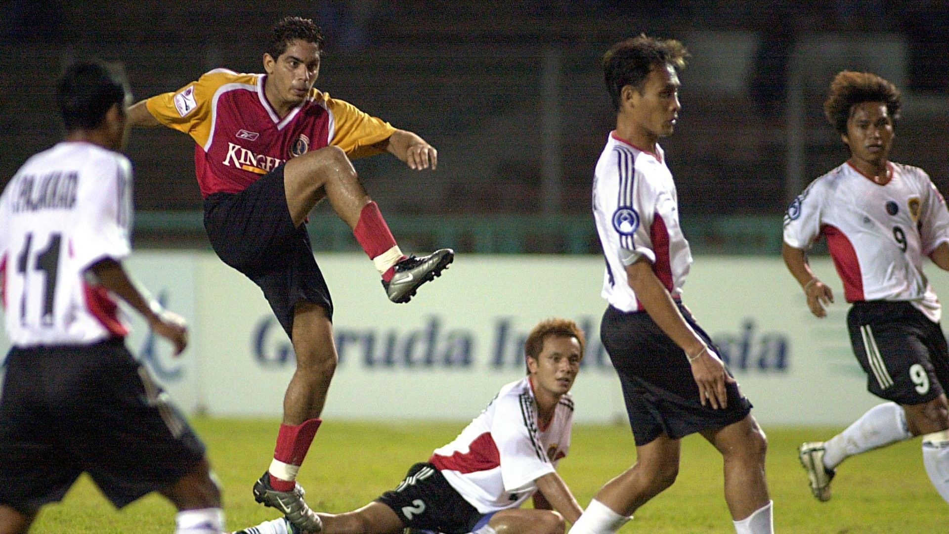East Bengal ASEAN Cup 2003