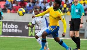 Chippa United, Paseka Mako & Sundowns, Motjeka Madisha