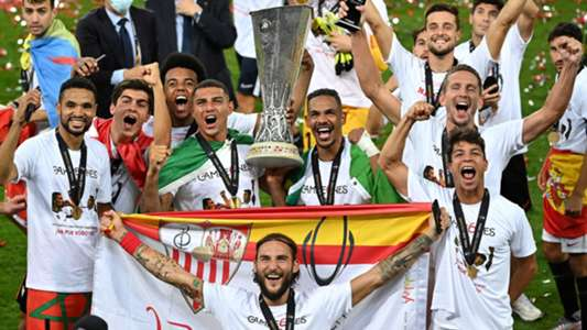 Los premios del Sevilla por la Europa League: 27 millones, la Supercopa de Europa, Mundial de Clubes y Bombo 1 de la Champions League | Goal.com
