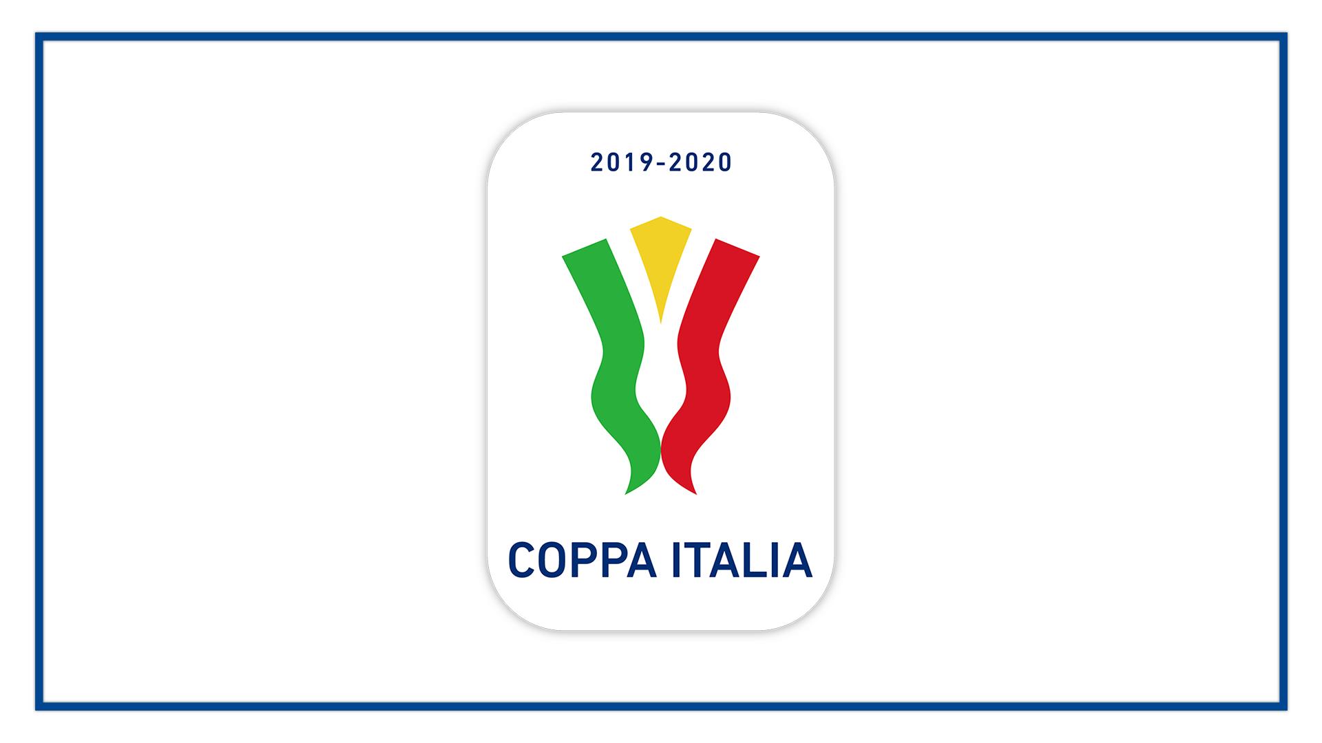 Coppa Italia 2019 2020 Tabellone Calendario E Risultati Goal Com