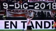 Rafael Santos Borre Aldosivi River Superliga 02112019