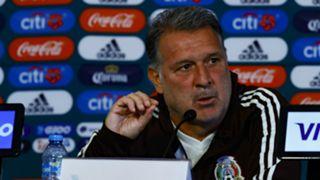Gerardo Tata Martino Mexico