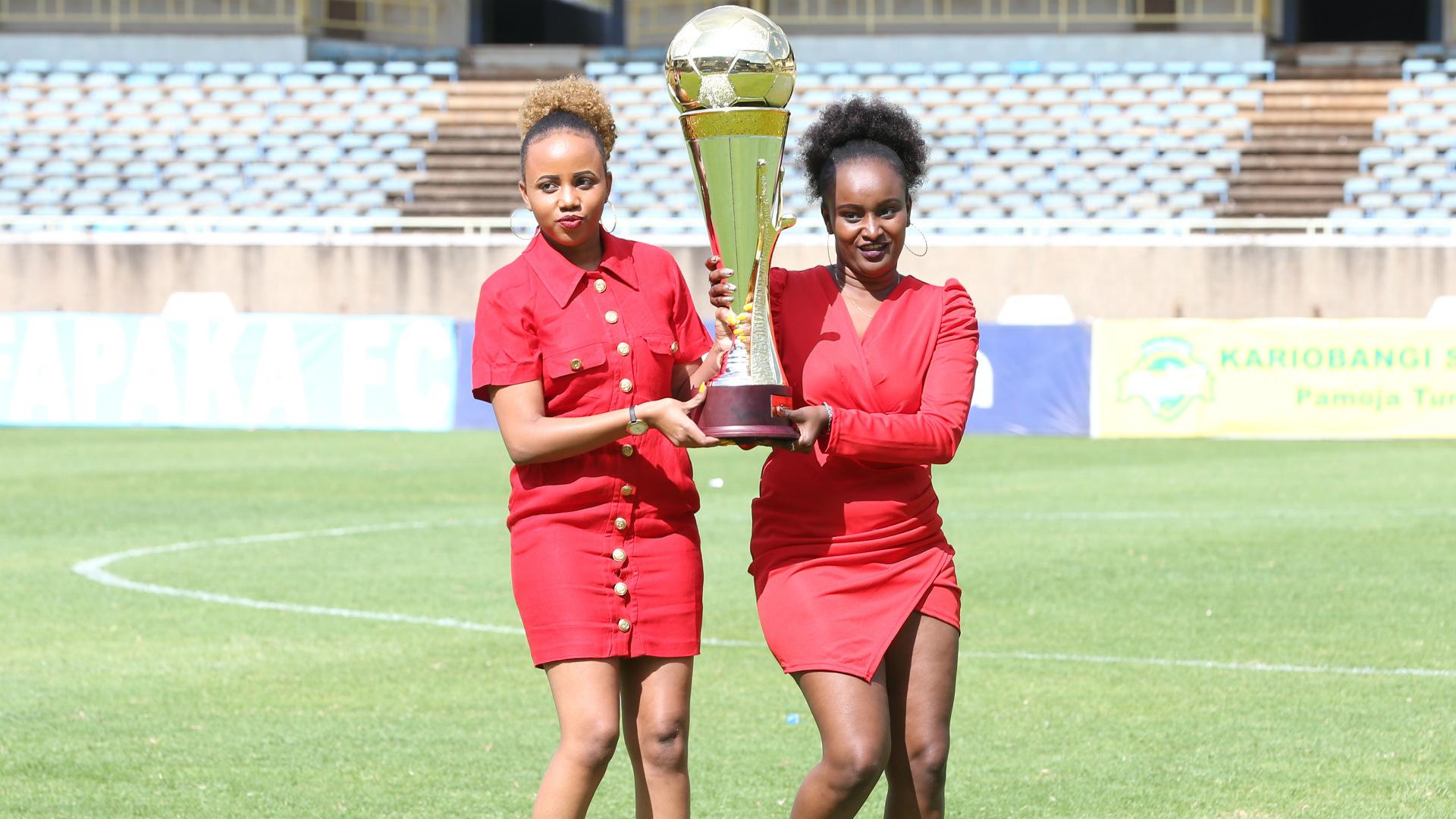Naivas FC knock Kariobangi Sharks U20 out of FKF Shield Cup