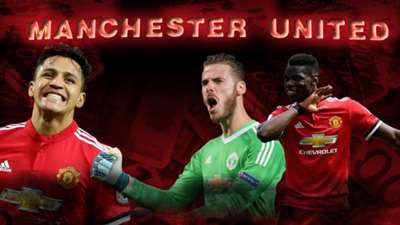GFX Manchester United Wages
