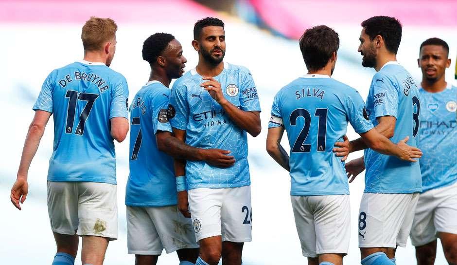 Premier League 2020 21 Quando Comeca Times Onde Assistir E Mais Do Ingles Goal Com