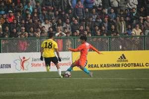 Abhash Thapa Real Kashmir