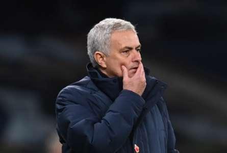 Le joli compliment de Mourinho à l'un de ses joueurs | Goal.com