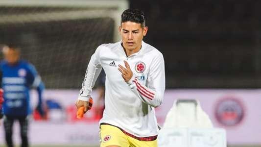 Nómina de la Selección Colombia vs. Ecuador, por las Eliminatorias: convocados, once y suplentes | Goal.com