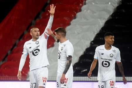 Cascarino détruit Lille et Mauricio Pochettino | Goal.com