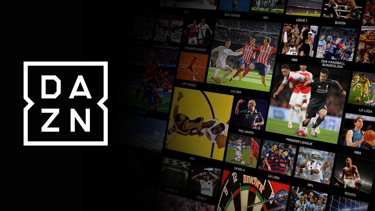 DAZN en España: qué deportes ofrece, cuánto vale y cómo usarlo ...