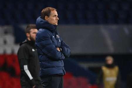 (Champions League) Thua Man Utd, HLV Tuchel thừa nhận sự thật 'đắng lòng' về PSG