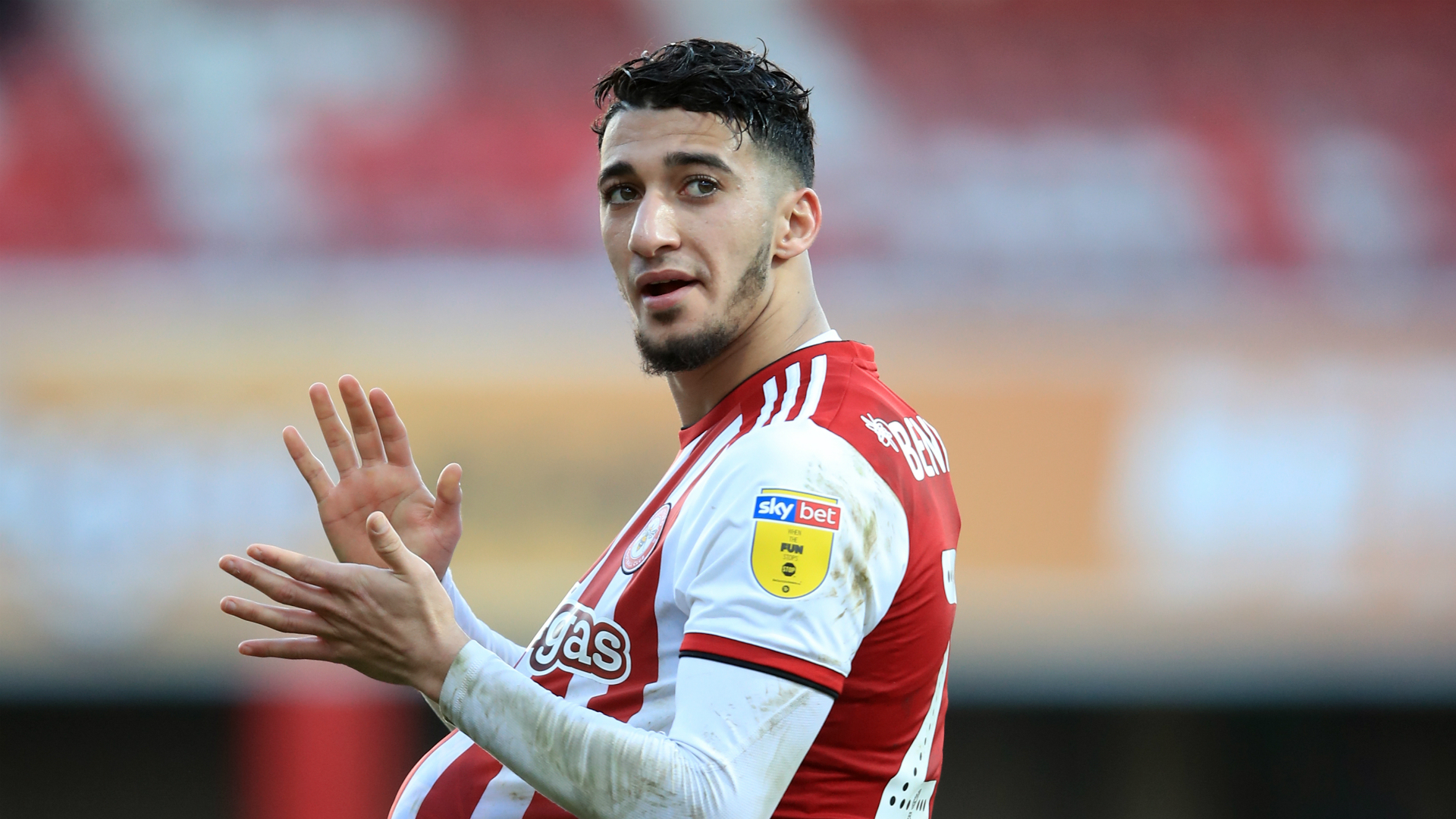 Chelsea target Benrahma shines despite Brentford loss against Stoke City