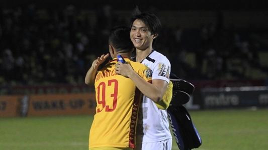 Tiền vệ Nguyễn Tuấn Anh không biết thông tin mình được Alaves mời thử việc | Goal.com