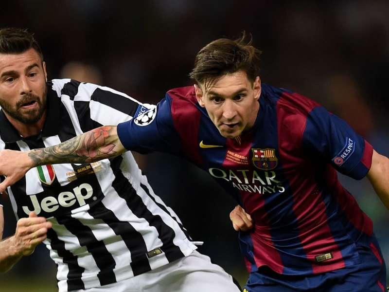 juventus x barcelona vinganca italiana ou final perfeito apos o milagre goal com juventus x barcelona vinganca italiana