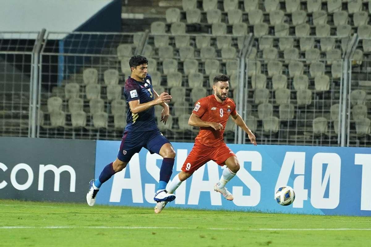 AFC Champions League 2021: Persepolis vs FC Goa - TV channel, stream, kick-off time & match preview | Goal.com
