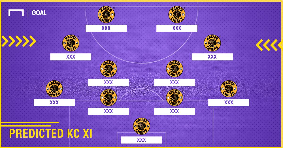 Chiefs XI