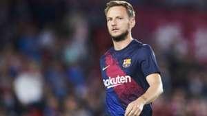 Mercato - Devenu indésirable au Barça, Rakitic serait dans le viseur de la Juventus