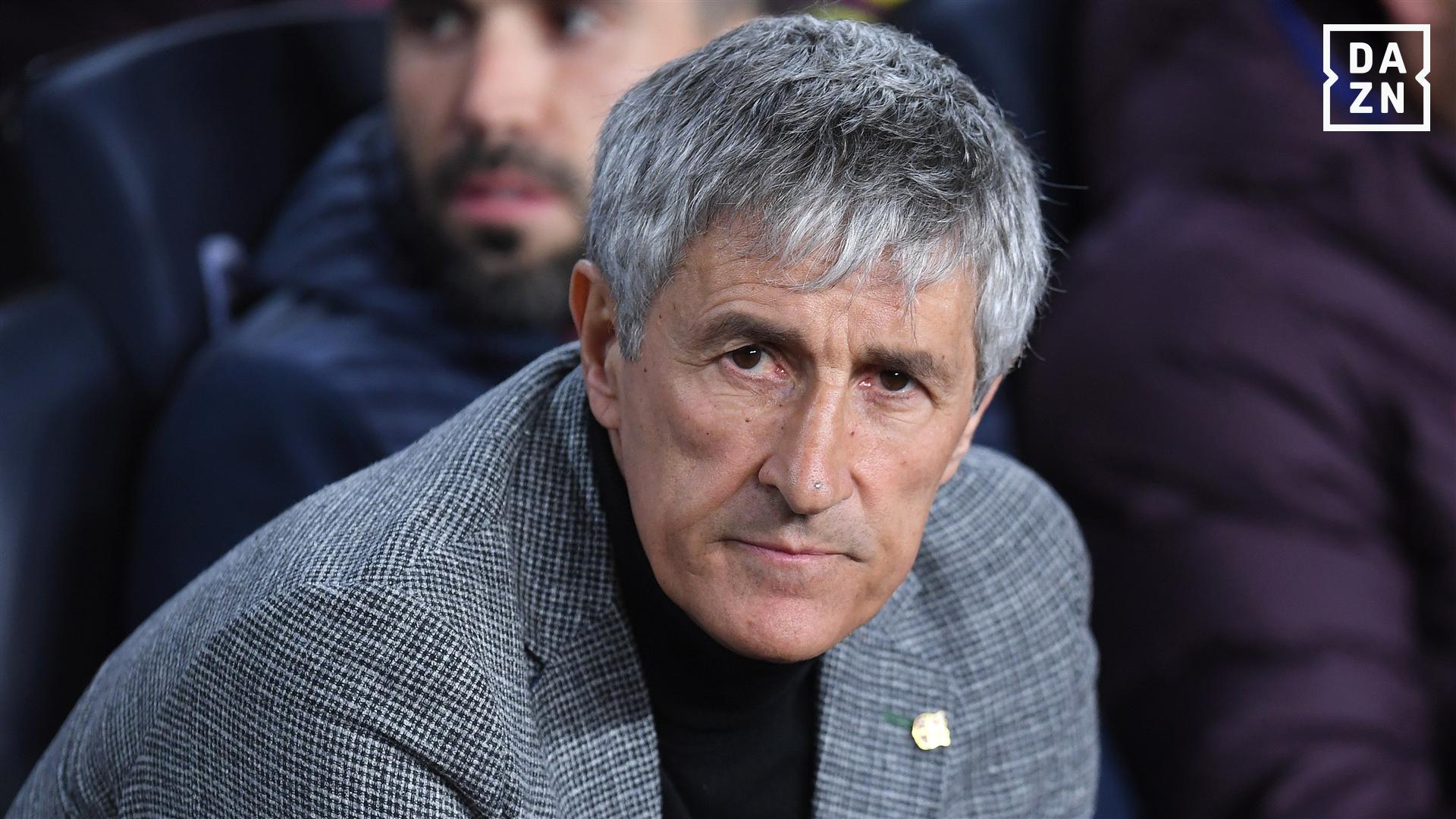 Le FC Barcelone renonce à recruter un avant-centre — Espagne