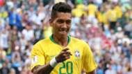 Roberto Firmino Brazil 2018