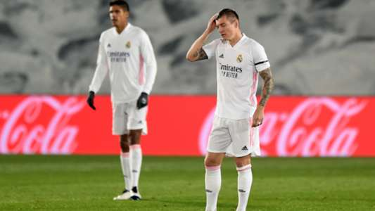 (Cúp C1) Kroos thừa nhận sự thật cay đắng sau trận thua Shakhtar
