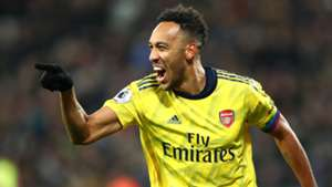 Arsenal vs Manchester City Betting Tips: Aubameyang scoring run to continue at the Emirates