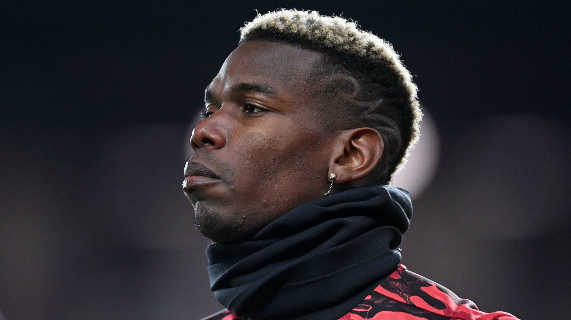 Pogba getting 'better and better' – Solskjaer praises Manchester United star
