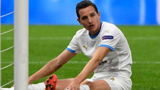 Mercato - OM : Florian Thauvin bientôt d'accord avec les Tigres de Monterrey ?   Goal.com