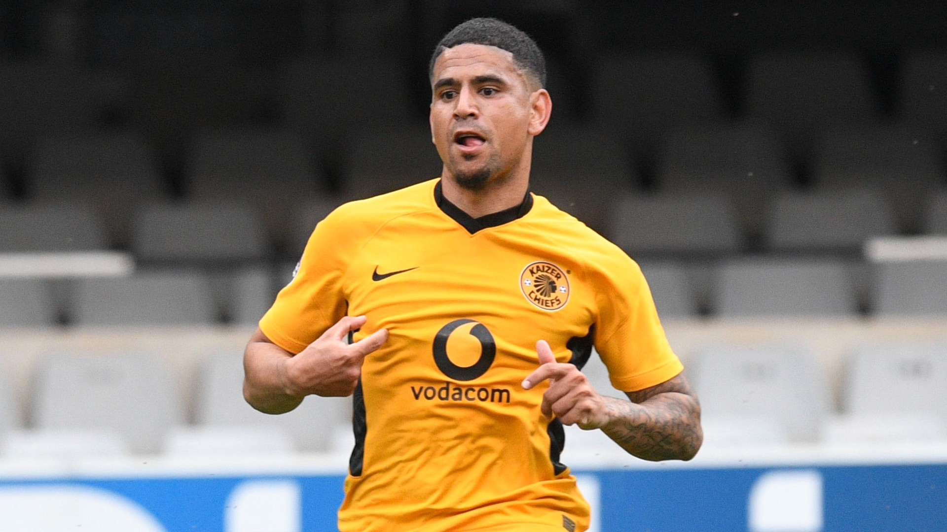 Kaizer Chiefs player ratings after Chippa United win: Dolly scintillating, Akpeyi's safe hands