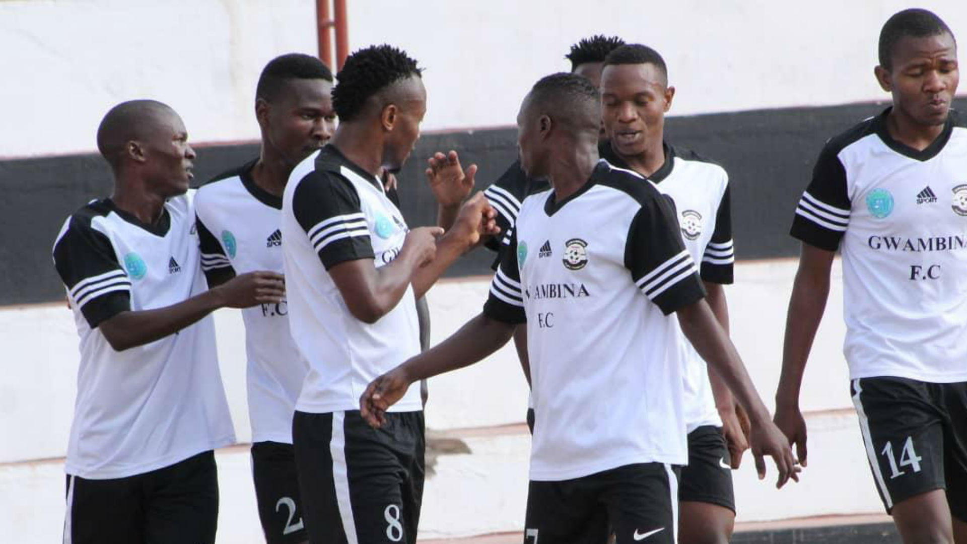 Mmassi: Gwambina FC ready to fight with the best in Tanzania league |  Goal.com