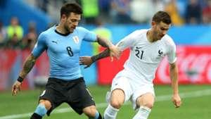 Lucas Hernandez Uruguay France