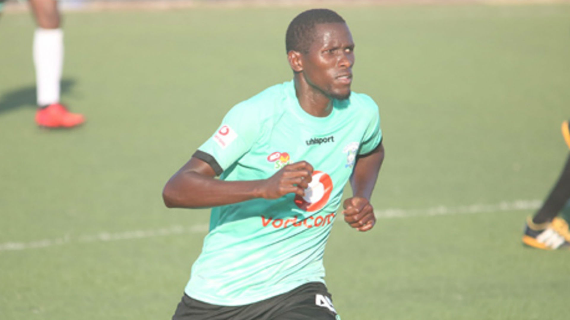 Lusajo can easily fit into Yanga SC or Simba SC's squad - Namungo FC's Thierry