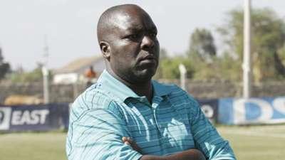 Gilbert Selebwa of AFC Leopards and Muhoroni Youth.