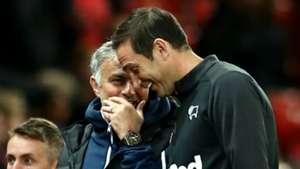 Frank Lampard, José Mourinho