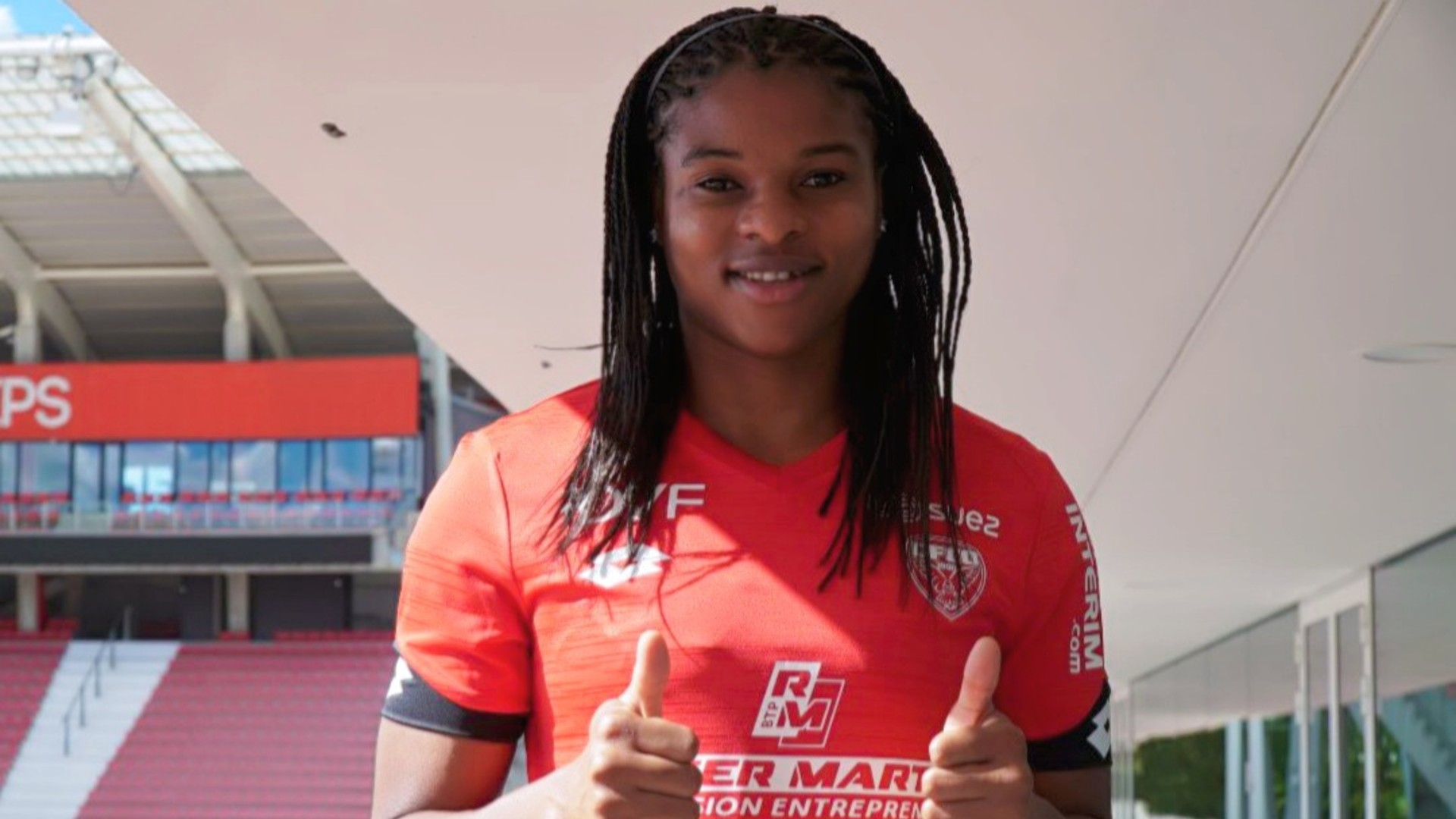 Oparanozie scores as Dijon pip Nnadozie's Paris to Coupe de France semi-final spot