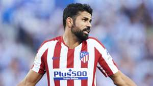'Costa is a nightmare & in a world of his own!' – Trippier pleased to be on same Atletico side as enigmatic striker