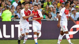 Stevan Jovetic Nantes Monaco Ligue 1