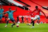 Mason Greenwood Manchester United vs Bournemouth 04072020 EPL