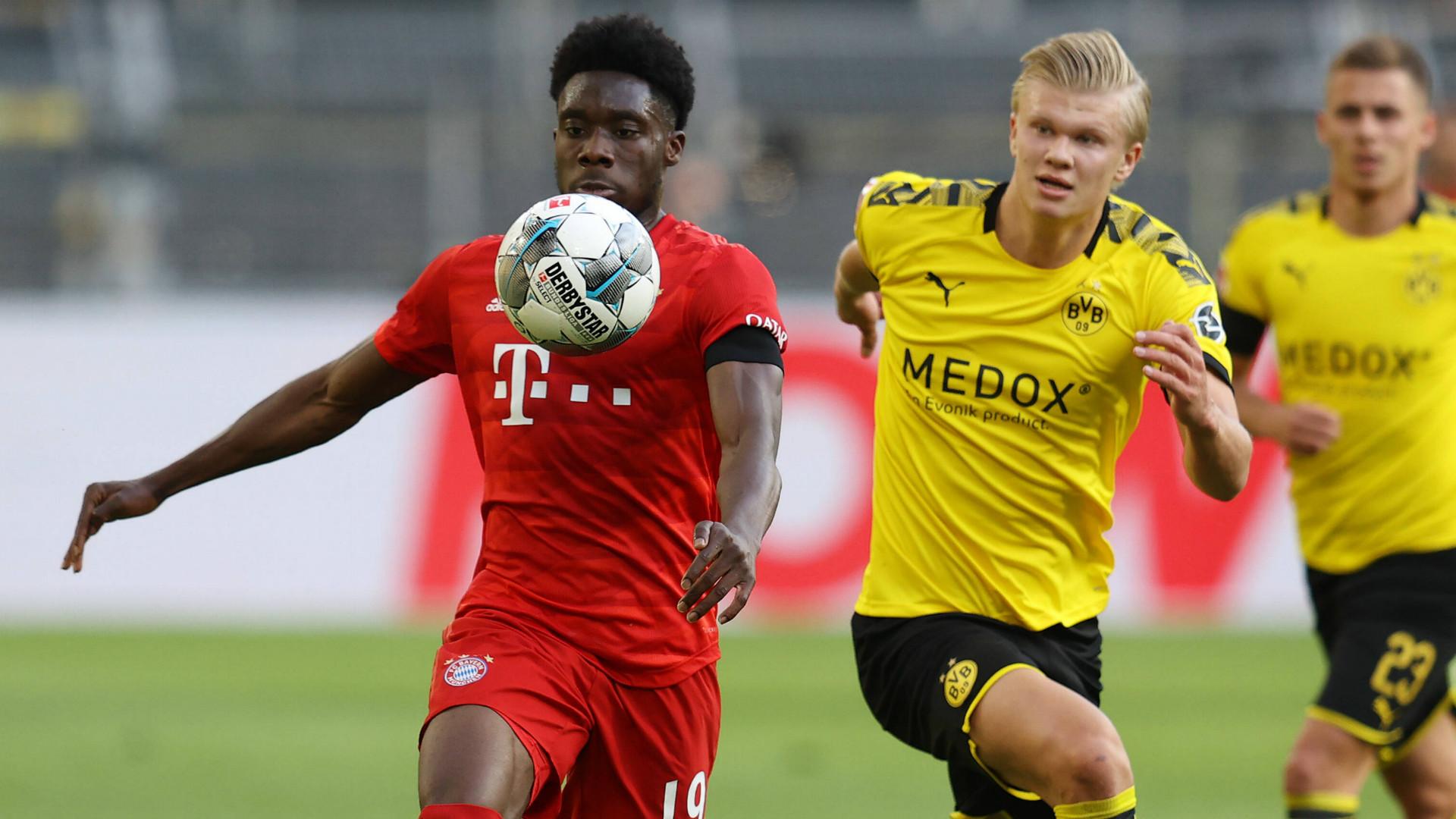 Lesión de Haaland en el Borussia Dortmund vs. Bayern Múnich: Qué tipo de lesión es y cuánto estará de baja | Goal.com