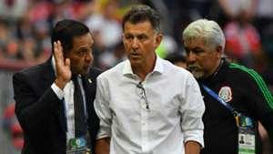 Juan Carlos Osorio Selección mexicana 250718