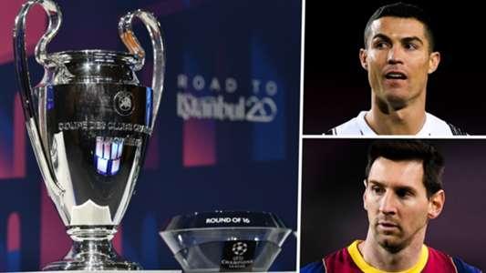 En directo sorteo de octavos de la Champions League y dieciseisavos de final de la Europa League 2020-2021 | Goal.com