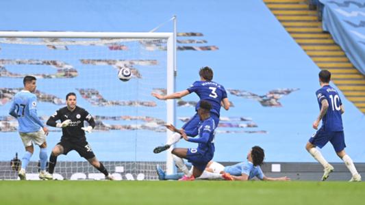El resumen del Manchester City vs. Chelsea de la Premier League 2020-2021: vídeo, goles y estadísticas | Goal.com