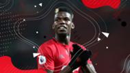Paul Pogba - Adidas 1