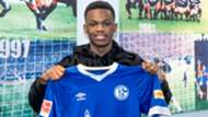 FC Schalke 04 Rabbi Matondo 2019