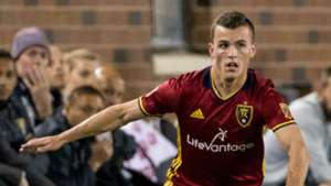 Brooks Lennon Real Salt Lake MLS 040117