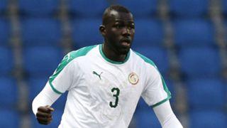Kalidou Koulibaly Senegal 2018